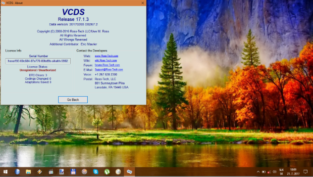 OBD2Store com Ross Tech VCDS Cable Center: VCDS 18 2 1 Crack