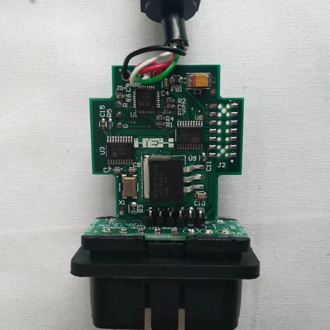 Genuine Ross Tech VCDS 18 9 0 Crack Cable VAG COM 18 9 0